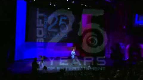 Just Dance 3 Trailer (E3 2011)