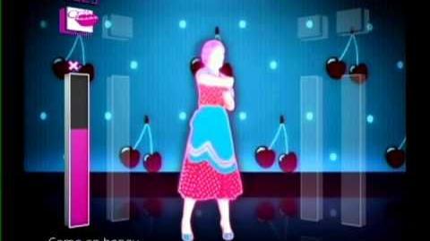 Dee Dee Sharp - Mashed Potato Time (Just Dance 1)