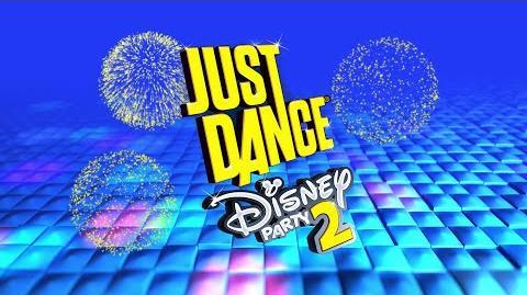 Just Dance Disney Party 2 - Launch Trailer ES