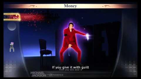 Michael Jackson The Experience Money (PS3) (FULL HD)