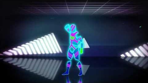 """Just Dance 2 - Satisfaction (Isak Original Extended) by Benny Benassi presents """"The Biz"""""""