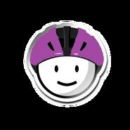 Tetris Purple FA