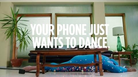 Your Phone Just Wants to Dance - Plugged In - Just Dance 2016