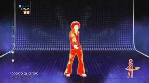Mas Que Nada (Mashup) - Just Dance 4