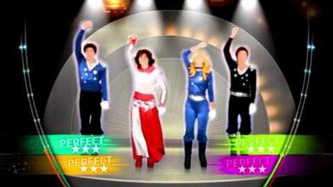 ABBA You Can Dance - Announcement Trailer North America