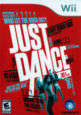 Just Dance (juego)