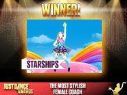 StarshipsAward