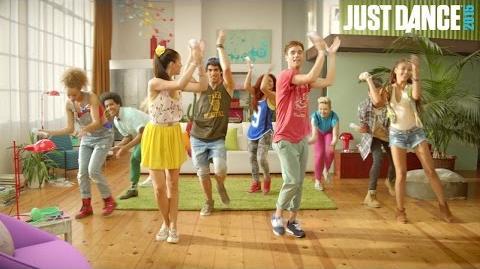 Just Dance® 2015 - Launch Trailer ES