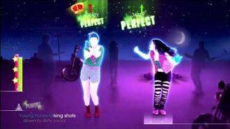 Just Dance 2014 - Die Young by Ke$ha Co-op (5 stars)
