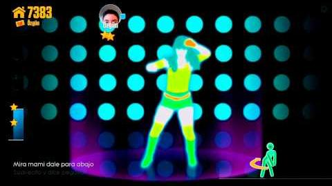 Just Dance Now! - Boom!