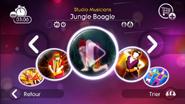 Jungleboogiemenu