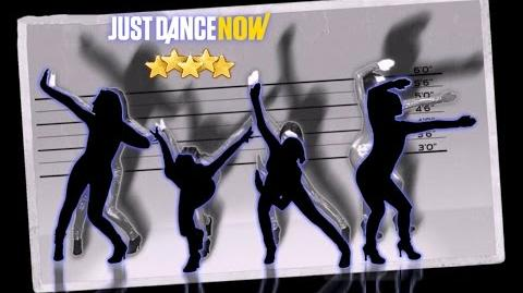 Just Dance Now - Oops!..