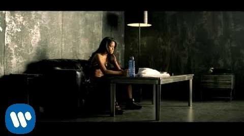 Cassie - Me & U (Video)