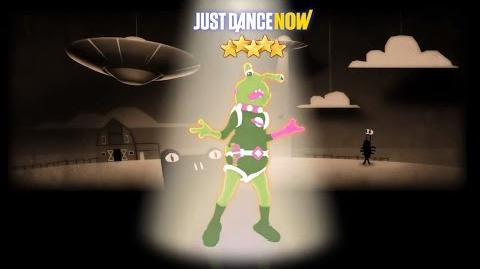Just Dance Now - Funkytown 5* (720p HD)
