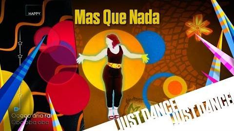 Just Dance 4 - Mas Que Nada