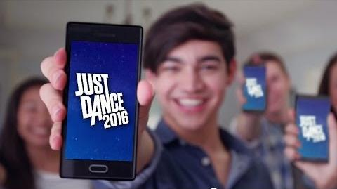 Try the FREE Just Dance 2016 Controller App Today!-0