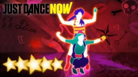 Twist And Shake It - Just Dance Now - Full Gameplay 5 Estrellas v
