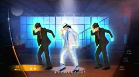 Michael Jackson The Experience Playthrough - Smooth Criminal