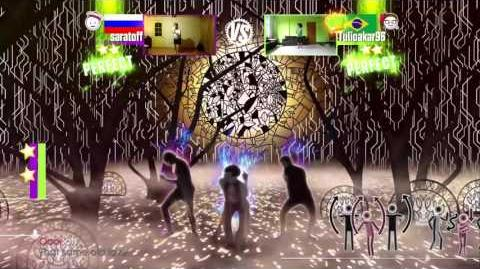 Just Dance 2016 (WVC) - Same Old Love by Selena Gomez