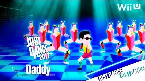 Just Dance 2017 - Daddy