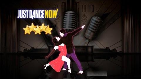 Just Dance Now - Mambo No