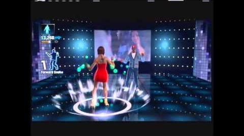 The Hip Hop Dance Experience - Say Aah - Go Hard Difficulty