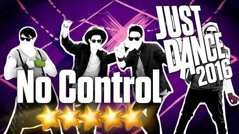 Just Dance 2016 - No Control - 5 stars