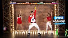 Captura Just Dance 19