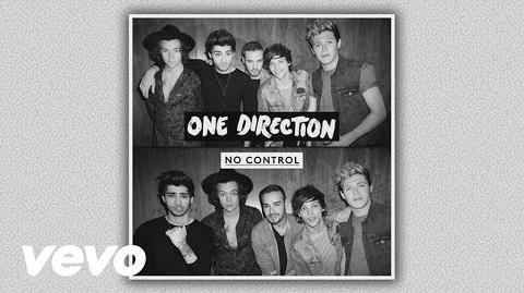 One Direction - No Control (Audio)-0