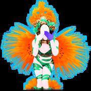 Bailarin CarnavalBoom