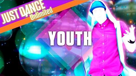 Just Dance Unlimited Youth by Troye Sivan – Official Track Gameplay US-0