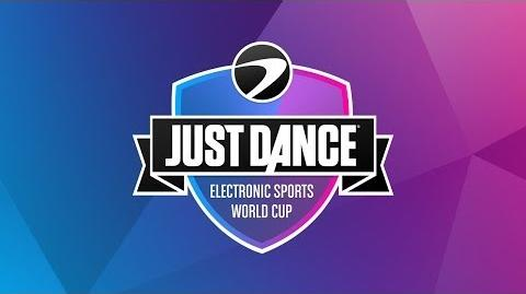 Just Dance World Cup 2014 - Announcement trailer UK