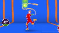 Ribbondancer lab gameplay