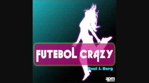 "Just Dance Summer Party ""Futebol Crazy"" by The World Cup Girls"