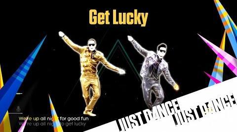 Just Dance 2014 - Get Lucky