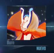 Burn Menu 2