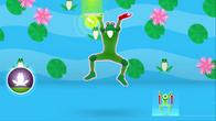 Frog lab gameplay