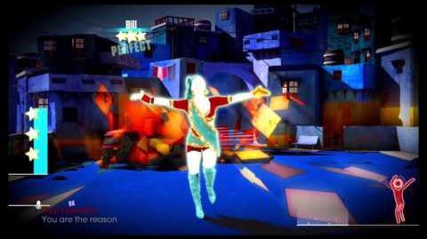 Just Dance Unlimited - Jai Ho! (You Are My Destiny) - 5 Stars Score 12000