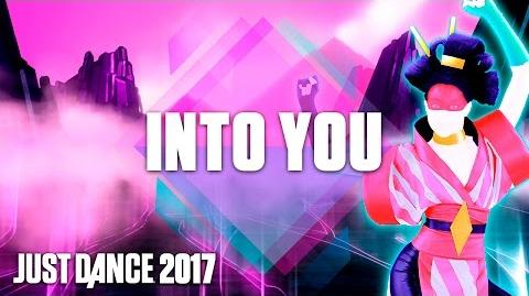 Just Dance 2017 Into You by Ariana Grande - Official Track Gameplay US