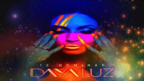 Daya Luz - Te Dominar-0