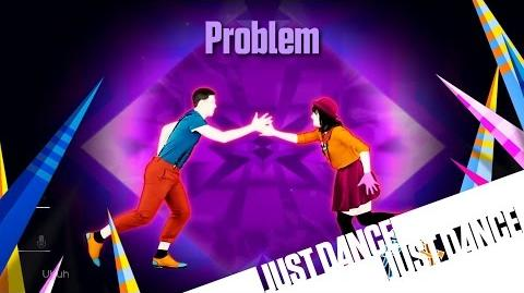 Just Dance 2015 - Problem Mashup