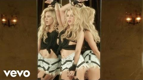 Shakira - Chantaje (Official video) ft
