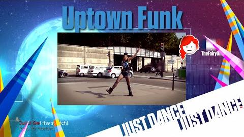 Just Dance 2016 - Uptown Funk Community Remix