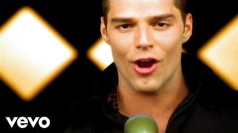 Ricky Martin - Livin' La Vida Loca-0