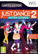 Just Dance 2 Extra Songs
