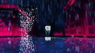 Just Dance 2020 Rain Over Me Full Background