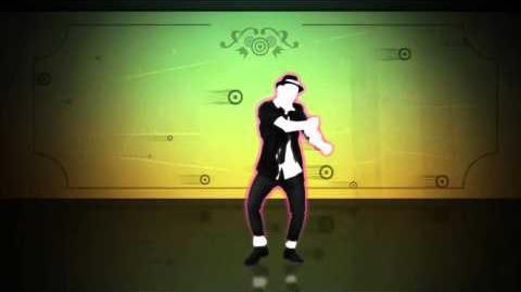 Just Dance Now - Surfin' Bird The Trashmen
