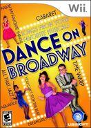 Dance on Broadway NTSC Wii