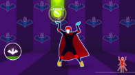 Vampire lab gameplay