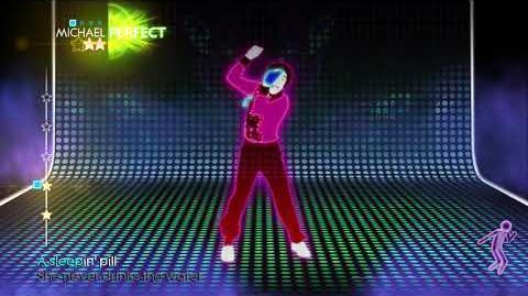 Just Dance 4 Livin La Vida Loca Mashup 4 stars wii u